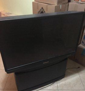 Телевизор проекционный