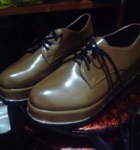 Женская обувь новые 38