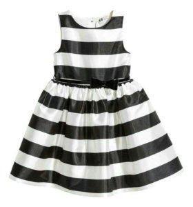 Платье НМ новое