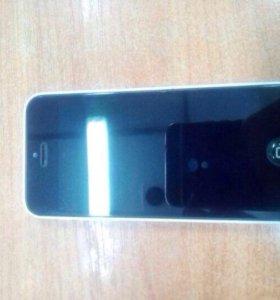 iPhone 5c 32гига