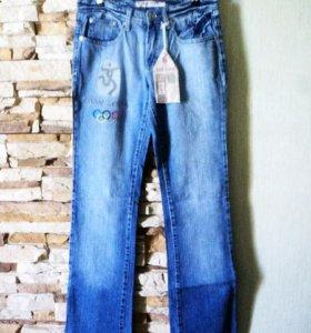 Новые джинсы NEW ZONE (74)
