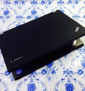 Ноутбук ThinkPad X230 + SSD