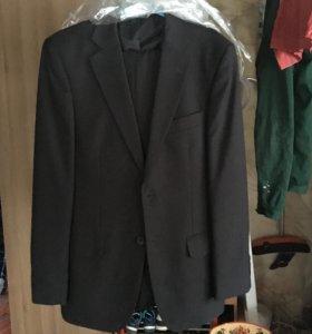 продаю костюм.Синар. почти новый.