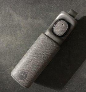 Беспроводная гарнитура Motorola Moto Hint