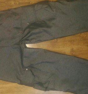 Горнолыжные штаны reima