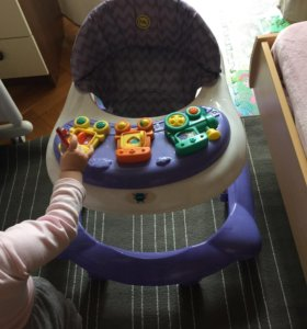 Ходунки музыкальные для детей