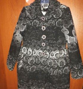 Демисезонное пальто Bulicca