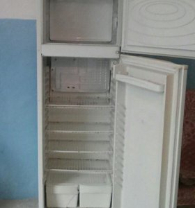 Холодильник Nord на восстановление