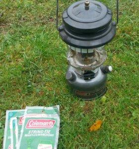 Туристическая лампа Coleman