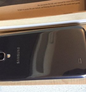 Samsung galaxy s4 оригинал