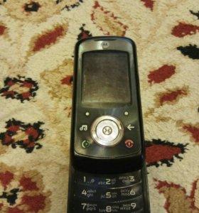 Телефон моторолла
