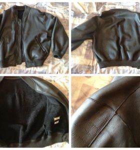 Мужская куртка Hugo Boss