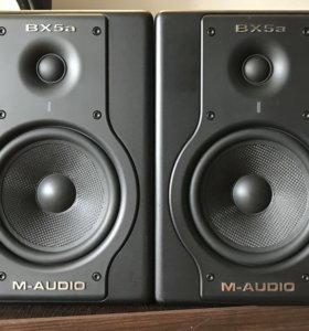 M-AUDIO BX 5A
