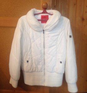 Куртка-пуховик 48-50