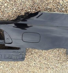 Крыло заднее правое BMW 7 E65