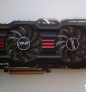 Asus nvidia Geforce GTX 770