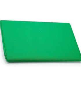 Хромакей зеленый 1.6*3м, новый