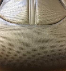 4G0881405AC22A обивка сидения с подогревом Ауди А7