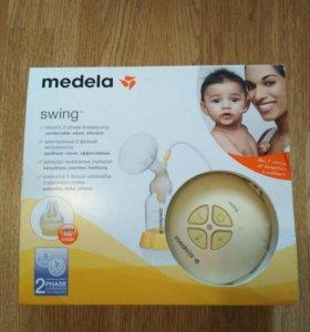 Молокоотсос электрический  Medela Swing