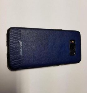 Samsung Galaxy S8plus Эдж 64 гига