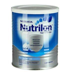Сухая молочная смесь Nutrilon Пепти Гастро