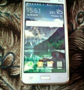 Samsung galaxy grand prime duos white