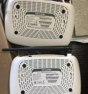 WiFi Роутер, Маршрутизатор TP-LINK
