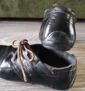 Туфли р-р 31.