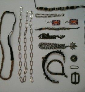 Фурнитура браслеты цепочки аксессуары