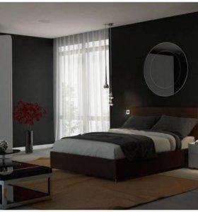 Кровать Monti