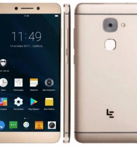 Новые Leeco S3 X626 4/32GB(4/64)