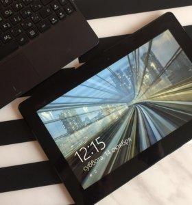 ASUS transformer book ноутбук планшет