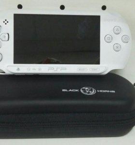 Игровая приставка SONY PSP-E 1004 2D