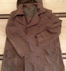 Куртка для рыбалки и охоты