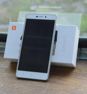 Продам Xiaomi Redmi 3. ОБМЕН НЕ ИНТЕРЕСУЕТ