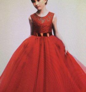 Платье на рост 150