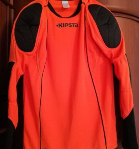 Футбольная вратарская рубашка