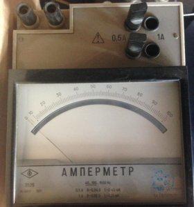 Амперметр Э525