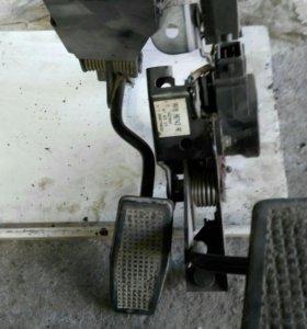 Электронная педаль газа Форд Транзит