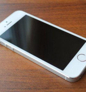 Продам iPhone 5s на 64 gb