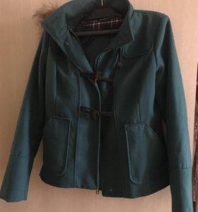 Пальто/куртка Stradivarius