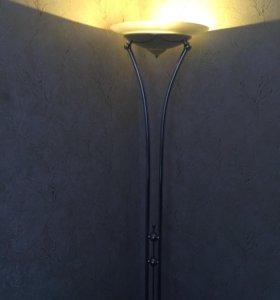 Лампа в комнату