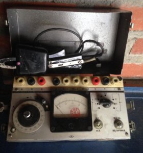 Вольтампер фазоиндикатор ВАФ-85-М1