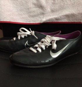 Обувь на осень-весну