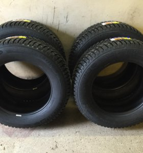 Michelin 265/60 R18 114T (зима/шипы)