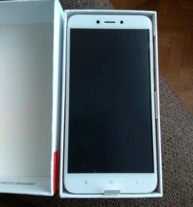 Xiaomi Redmi 4X gold 3/32 Global Version + подарки