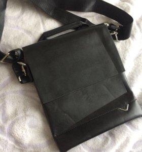 Мужская сумка под документы