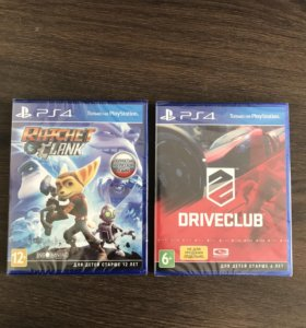 Ratchet & Clank, Driveclub
