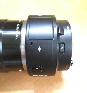 Фотоаппарат Sony QX1 body
