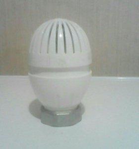 Термостатическая головка Giacomini - R470H